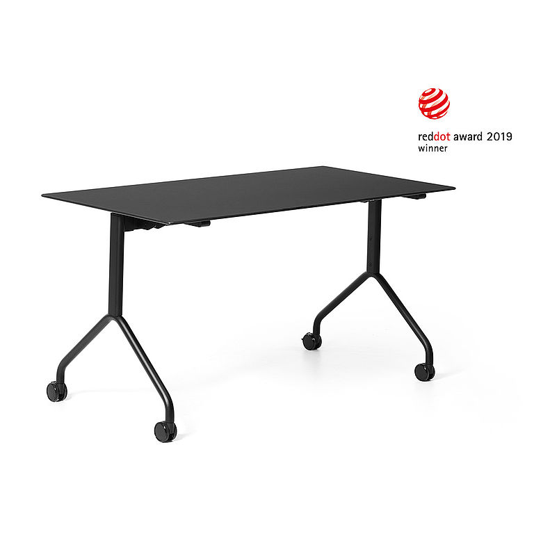 Red Dot Award: Product Design 2019 für FX table