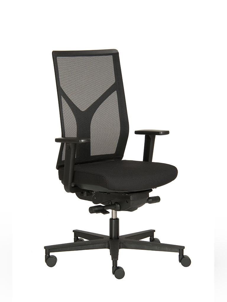 LEED | swivel chair for offices