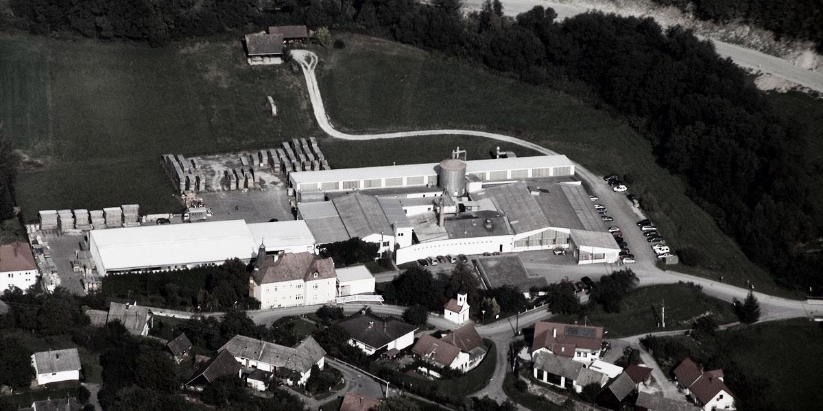 Das Unternehmen Braun Lockenhaus Der Bugholzspezialist