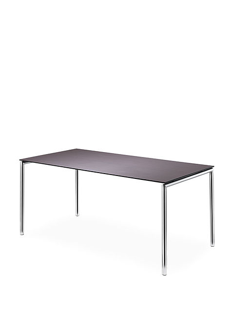 table 207 | frame made of round steel tube