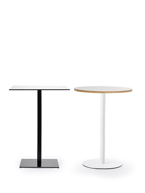 stand up tables 2961 | 2971
