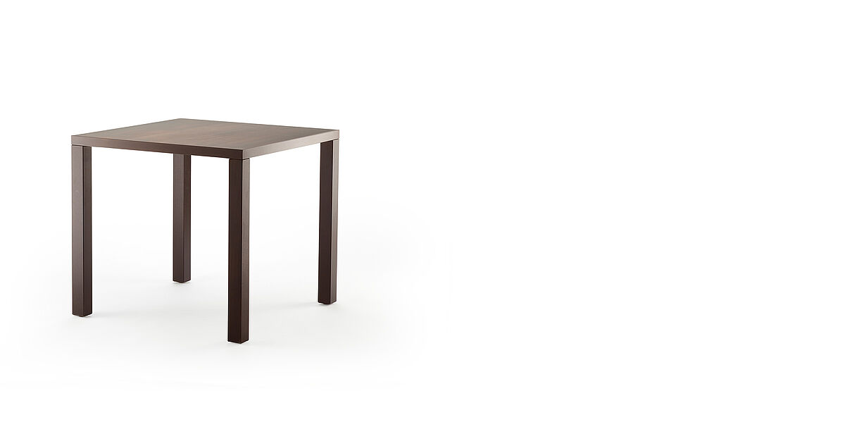 wooden table 411