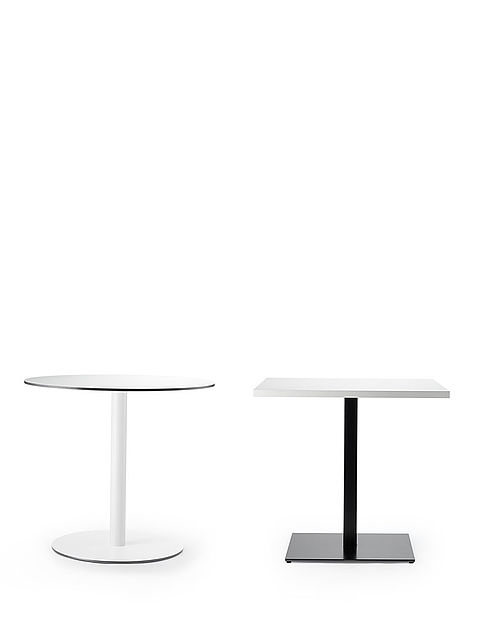 tables de bistrot 2960 | 2970