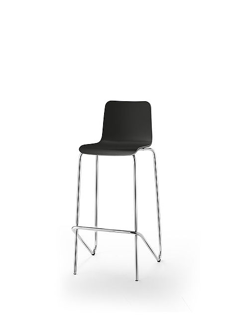 logochair tabouret de bar