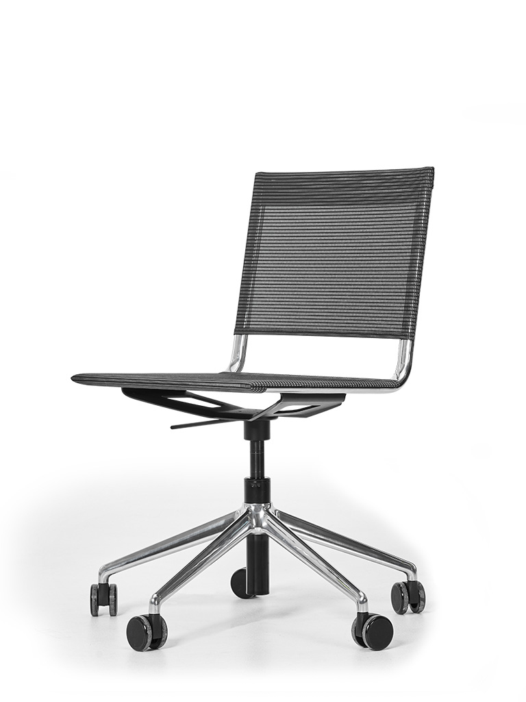 BLAQ Office Chair | geteiltes Netz