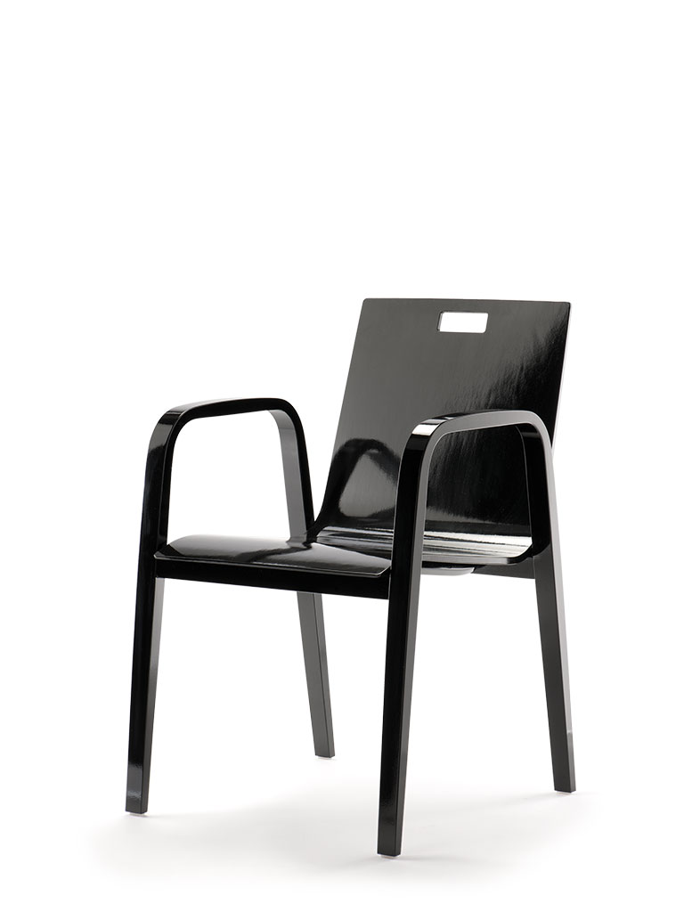 bentwood | Contract Chair