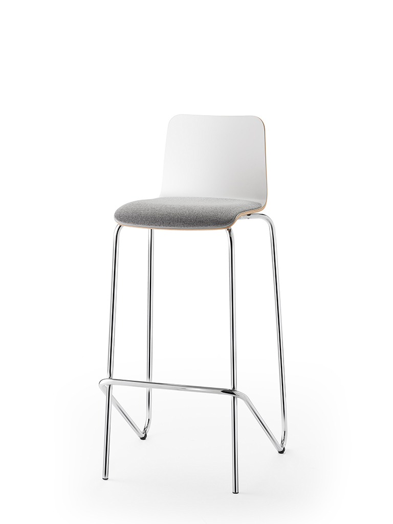 aticon | tabouret de bar | assise garnie
