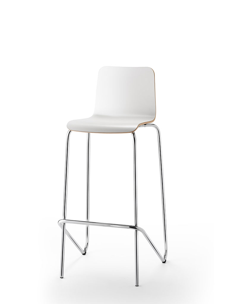 logochair | barstool | not upholstered
