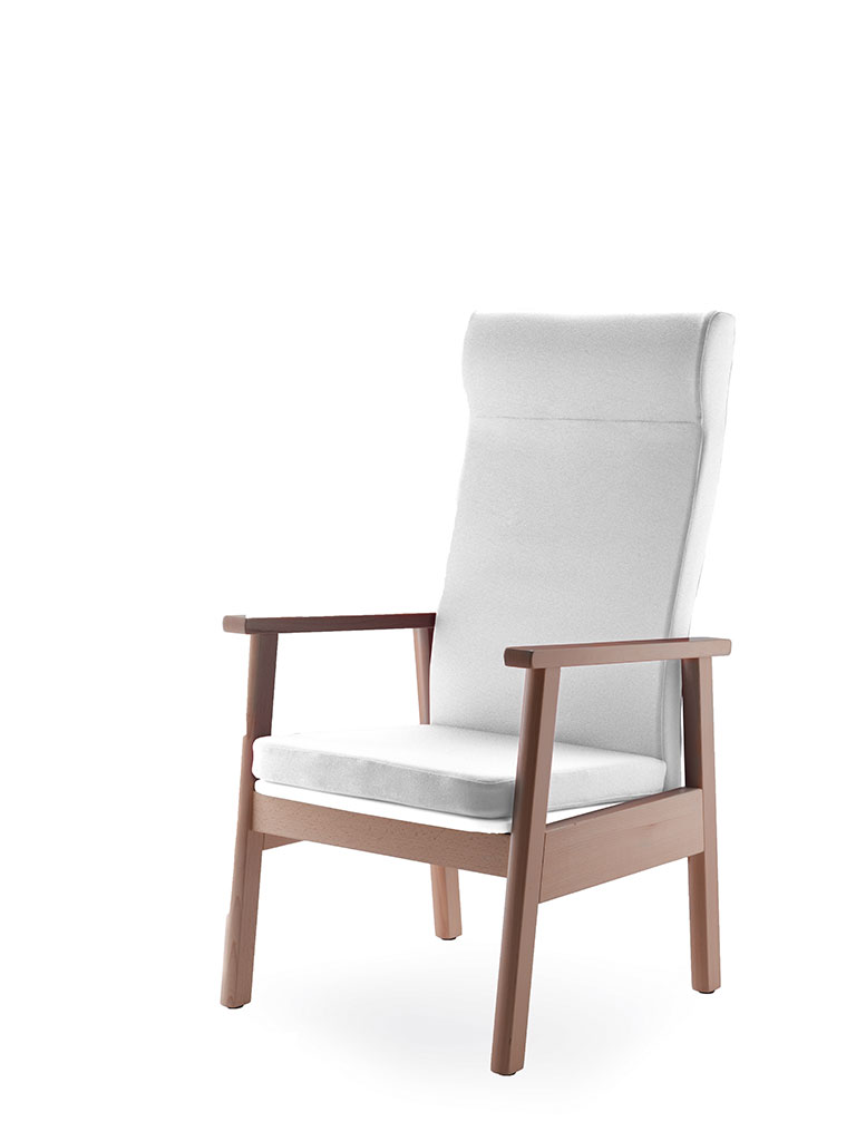 rondo | adjustable armchair