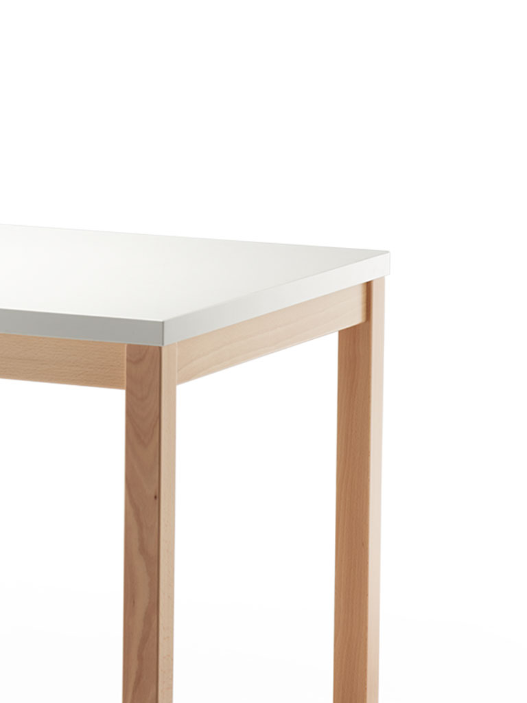 PAN | table 3900 | hêtre naturel