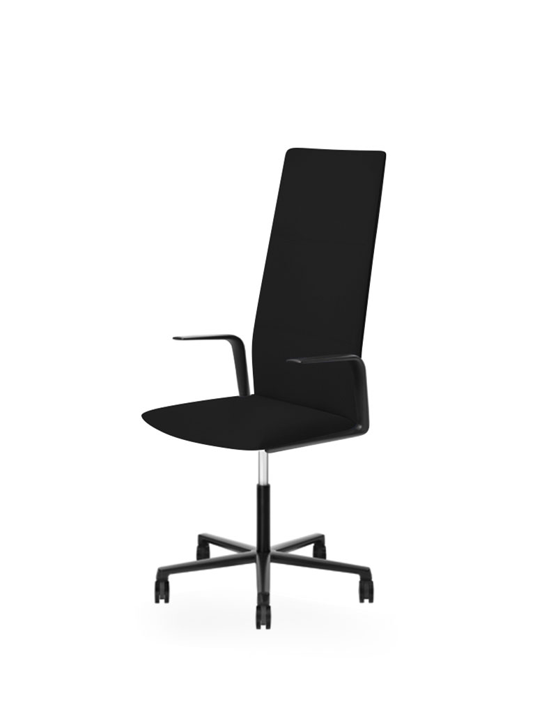 Kinesit by Arper | office chair | high back